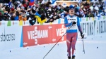 Ustiugov gets his gold in Skiathlon