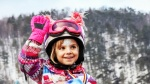 Largest Bring Children to the Snow season to date
