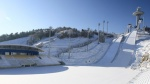 Green light for Olympic test events in PyeongChang